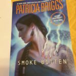 Cover of book Smoke Bitten